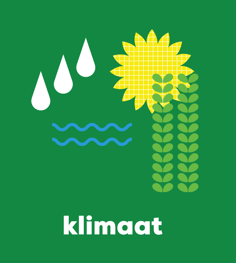 Banner klimaat
